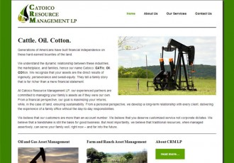 Catoico Resource Management LP