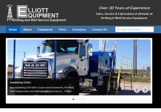 Elliott Equipment Company, San Angelo, TX